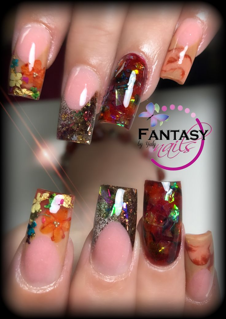 75 best FANTASY NAILS images on Pinterest | Fantasia, Fantasy and 3d ...