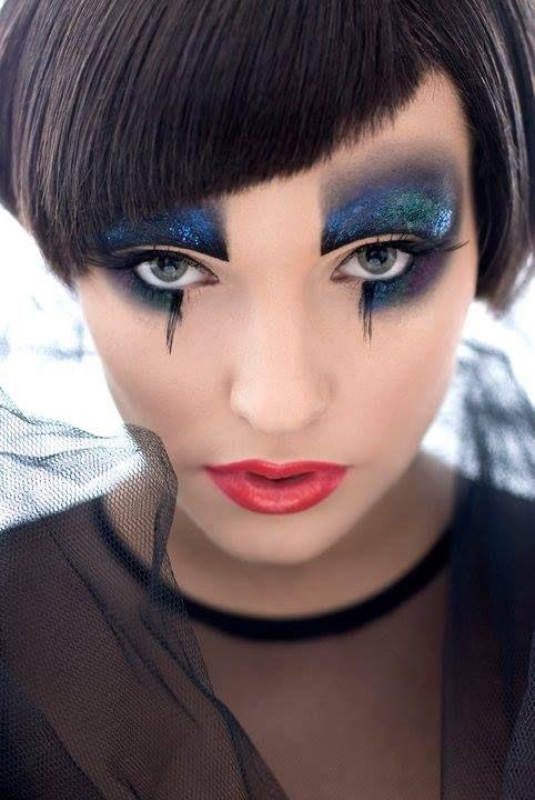#Smink: Vég Attila #makeup #hungarianmakeup #attilavegh
