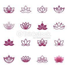 patchwork fleur de lotus - Google Search