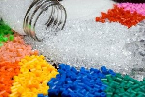 How are Plastics Made?