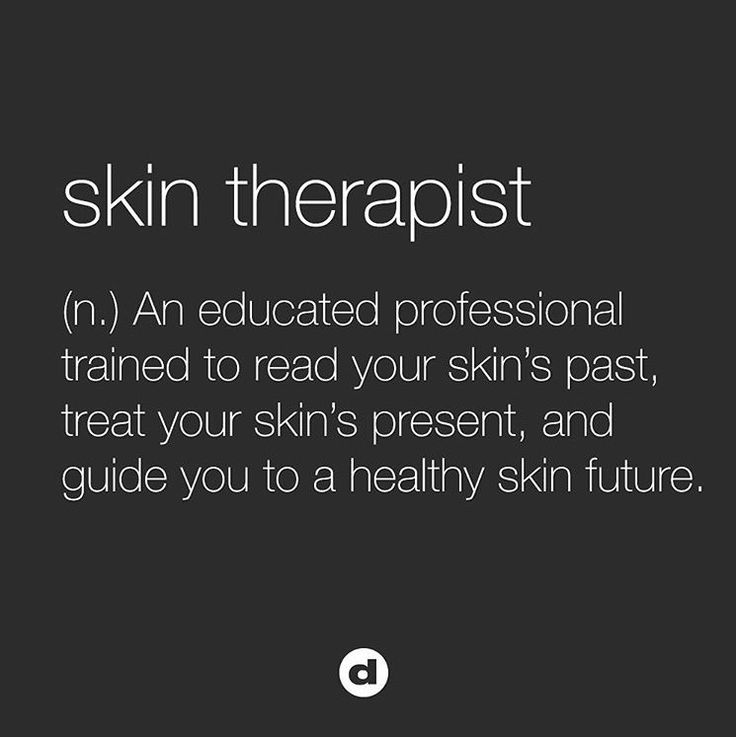 Skin therapist | Dermalogica https://www.beauty-secrets.us