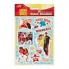 High School Musical Stickers. 4 Sheets.