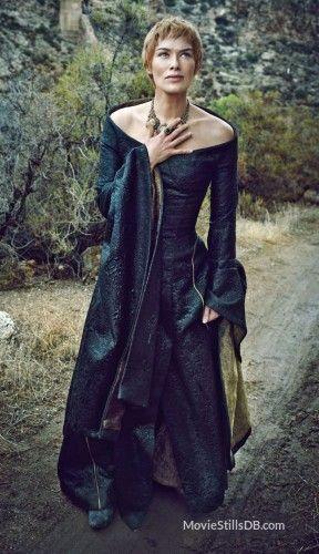 """Game of Thrones"" Lena Headey"