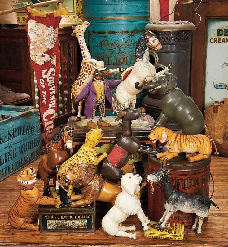 1849 Best Images About Antique Toys On Pinterest