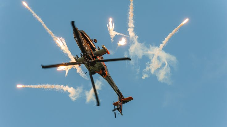 boeing ah 64 apache to download 2048x1152