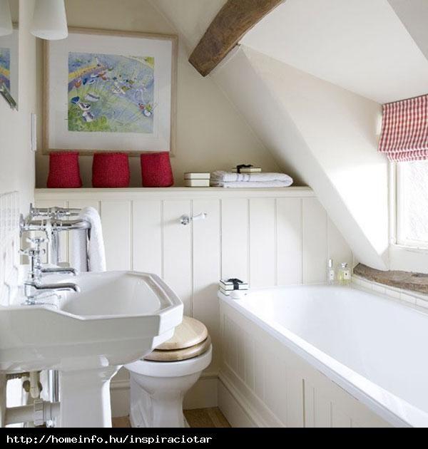Klasszikus fürdő