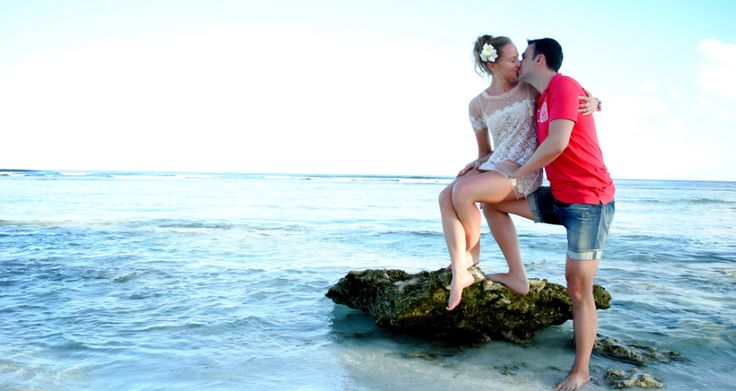 The act of kissing has positive health effects!