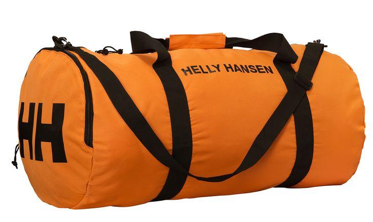 Helly Hansen Packable Duffelbag sporttáskák - henger alakú sportáska