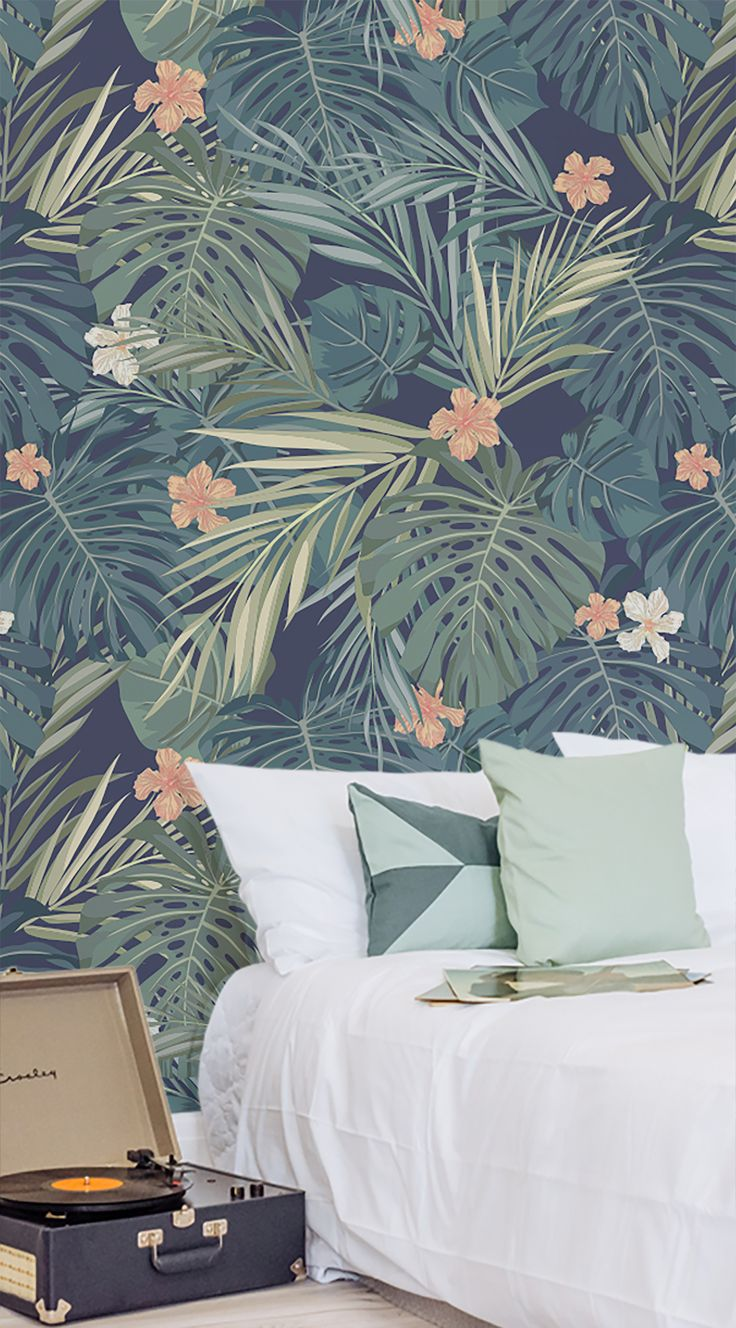 The 25+ best Wallpaper designs ideas on Pinterest | House ...