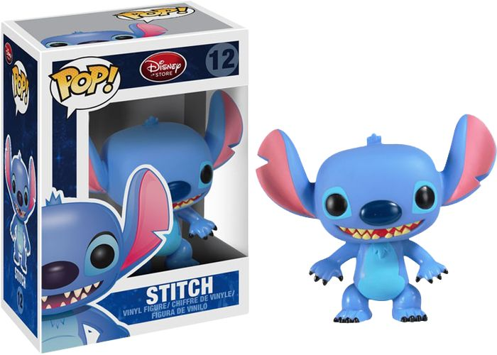 Lilo & Stitch - Stitch Pop! Vinyl Figure $15 @ http://www.popcultcha.com.au