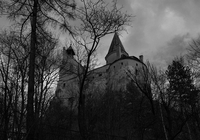 Vlad The Impaler 39 S Dracula 39 S Real Life Castle Just