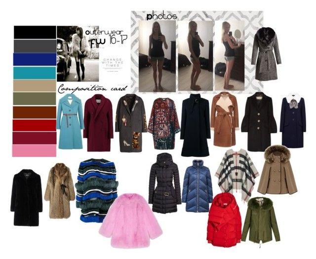 Outerwear season fw 16-17 for me by poletaeva-anna on Polyvore featuring polyvore, fashion, style, Gucci, Fendi, Chloé, Balenciaga, Burberry, Baldinini, Dolce&Gabbana, Sonia Rykiel, Mr & Mrs Italy, E L L E R Y, Miu Miu, Sofiacashmere, nuLOOM and clothing