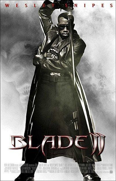 Blade II / HU DVD 8112 / http://catalog.wrlc.org/cgi-bin/Pwebrecon.cgi?BBID=7532360