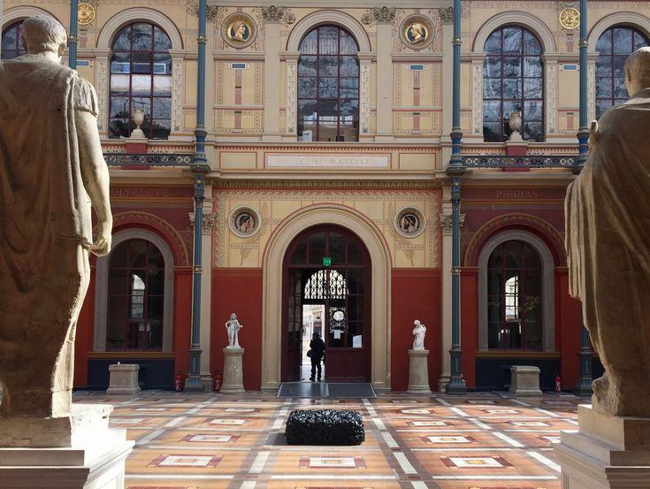 136 best ecole nationale des beaux arts paris images on pinterest saint germain france and paris - Ecole des beaux arts paris ...
