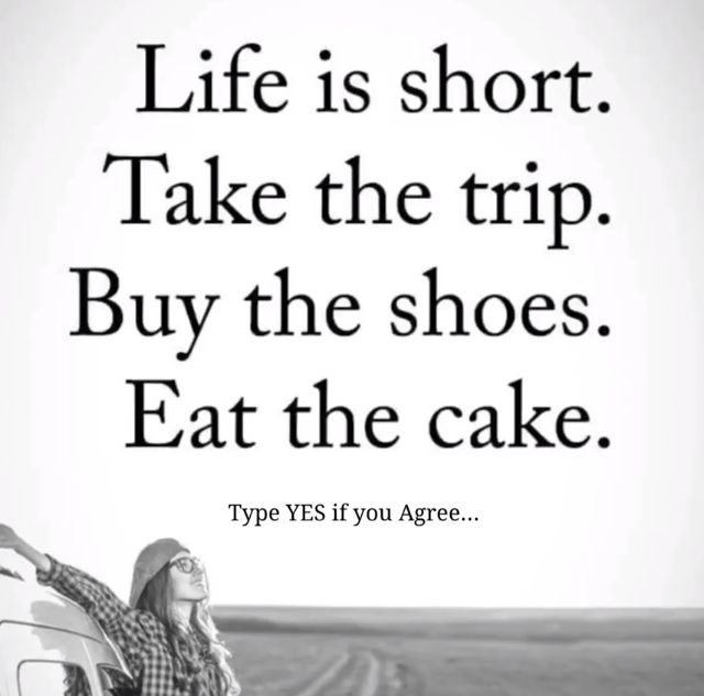 Love Quotes About Life: 17 Best Life Is Short Quotes On Pinterest