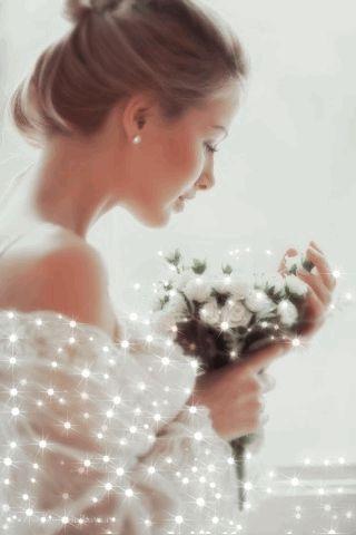"""""""Abençoado seja aquele que abre  seu coração e deixa o amor fluir!"""""""