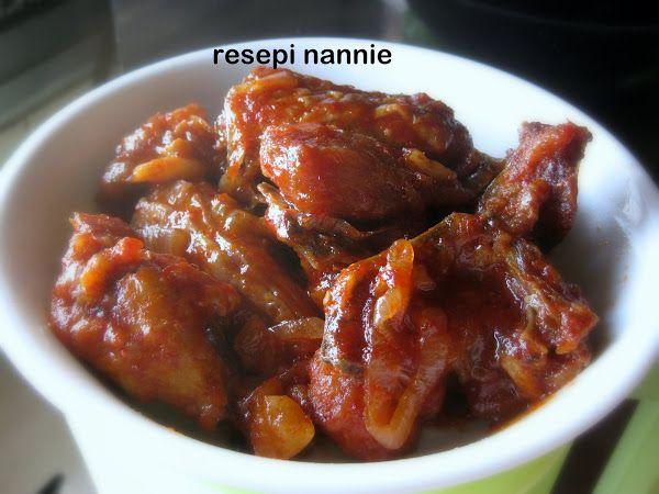 resepi nasi ayam hanieliza spa spa Resepi Nasi Briyani Ayam Azie Kitchen Enak dan Mudah