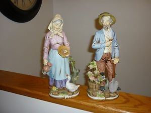 Top 25 Ideas About Figurines On Pinterest Home Interiors And Gifts Vintage Homes And Lady