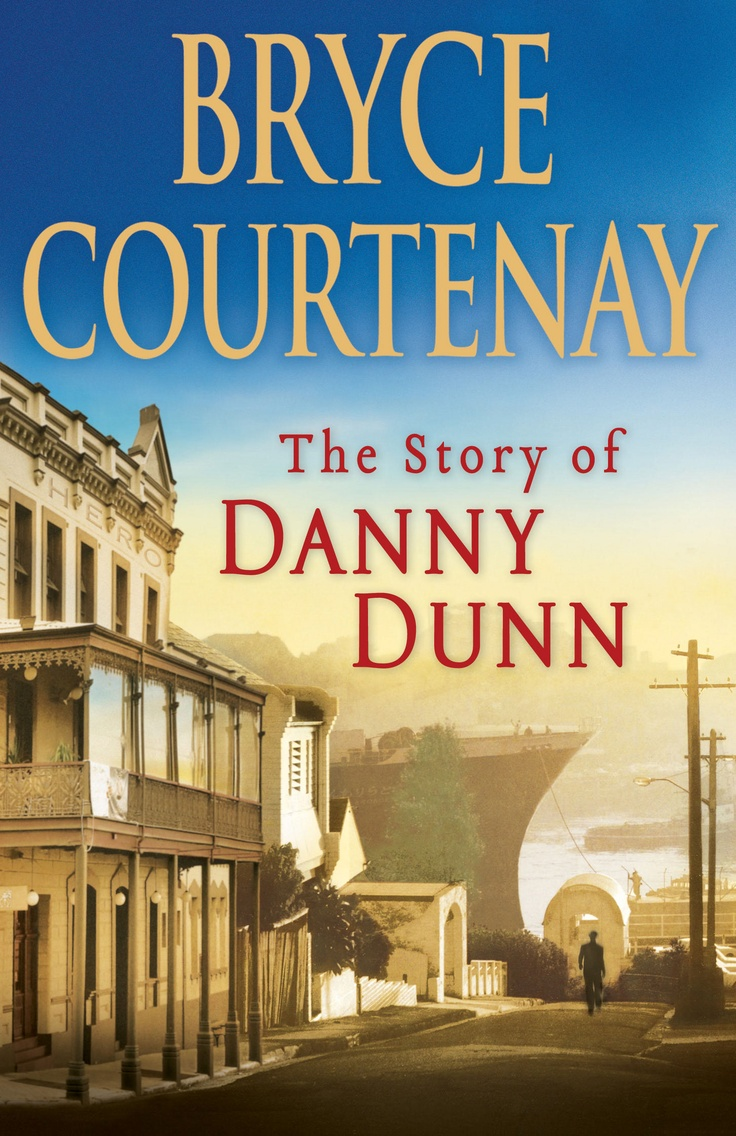 Bryce Courtenay - One of my favourite authors