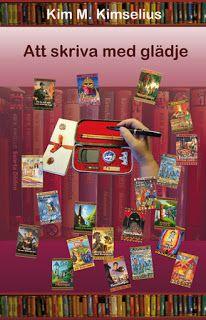 Att skriva med glädje är en fantastisk bok för den som gillar att skriva http://kim-m-kimselius.blogspot.se/2015/08/att-skriva-med-gladje-ar-en-fantastisk.html