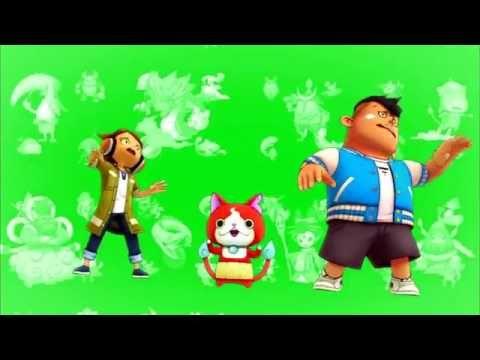 You know you want to watch this 👉 Baila la coreografía de Yo Kai Watch  Yo Kai Watch  Cartoon Network https://youtube.com/watch?v=l_7RYcYgGkM