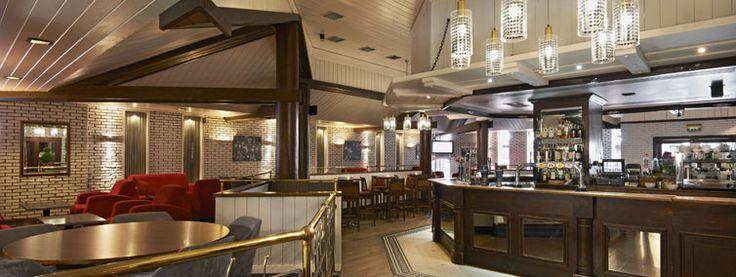 Glasgow Hotels - Glasgow City Centre - Thistle