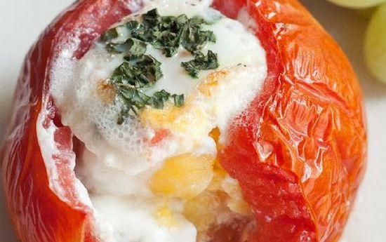 The perfect breakfast food — eggs are inexpensive, simple to prepare, full of quality protein, healthy sources of vitamins B2, B6, B12 and D and they'll satisfy the whole family. The other good news is you can have eggs for lunch and dinner, too. Get creative with these 10 quick, baked-egg recipes.
