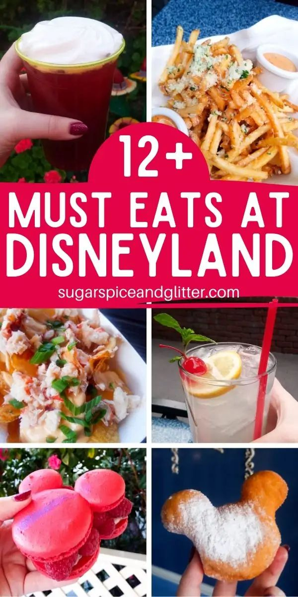 Plan the ultimate Disneyland vacation, right down to the
