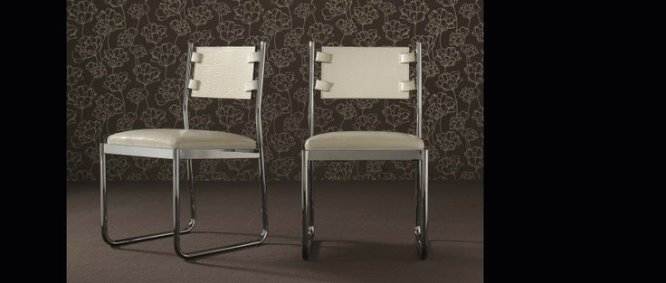 Galimberti Nino - Amanda Dining Chairs
