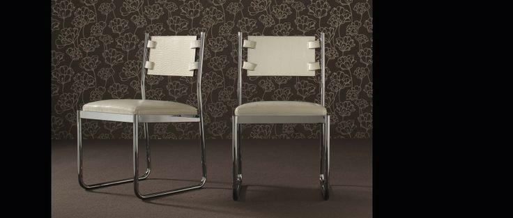 Galimberti Nino - Amanda Dining Chairs