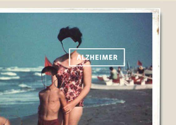 Nostalgic Alzheimers Campaign Ads