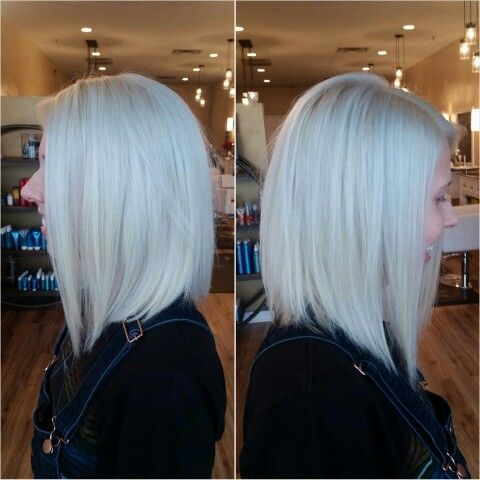 17 best images about icy platinum blonde hair