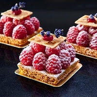 pâtisseries / pastries