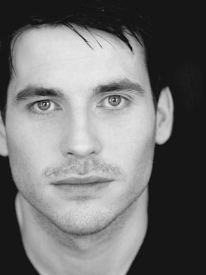 Rob James Collier.... Thomas from Downton Abbey....  not too shabby...