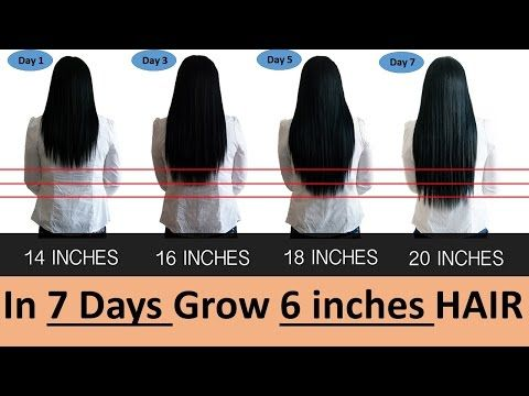Homemade Ginger Hair Oil For Long Hair, Soft Hair, Smooth Hair,Thick and Healthy Hair - YouTube