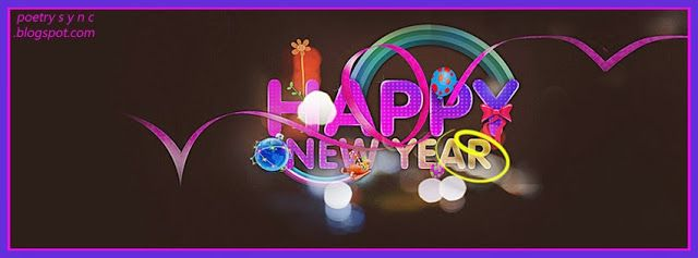 2014 FB Wishes Timeline Cover Happy New Year 2014 Facebook Covers