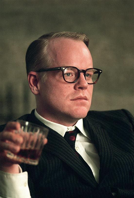 Hollywood a perdu l'un de ses meilleurs acteurs. 50 films marqués à jamais par sa présence, de Truman Capote (Oscar) à Hunger Games 2, en passant par The Master et Doute…