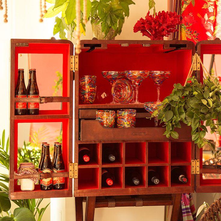 Die Besten 25+ Minibars Ideen Auf Pinterest Bar Im Wohnzimmer   Bar  Wohnzimmer Möbel