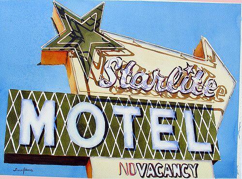 Starlight Motel_Flickr