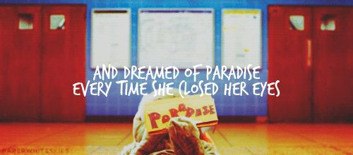 Tags mais populares para esta imagem incluem: paradise e coldplay