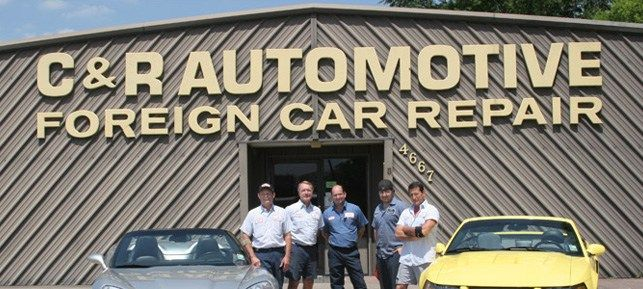 C And R Automotive #auto, #auto #repairs, #auto #maintenance http://mississippi.nef2.com/c-and-r-automotive-auto-auto-repairs-auto-maintenance/  # Automotive Repair In Baton Rouge C R Automotive is the answer to your automotive repair and maintenance needs. We are a comprehensive repair shop, serving most import and domestic automobiles. We are experts in Japanese cars and trucks, including Nissan, Toyota, Honda and Mazda. We also provide service for domestic cars. C R Automotive takes pride…