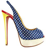 Louboutin for ever! #Louboutin #Shoes