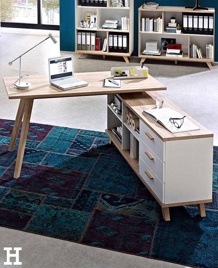 27 besten arbeitsplatz b ro bilder auf pinterest arbeitszimmer b ror ume und b ros. Black Bedroom Furniture Sets. Home Design Ideas