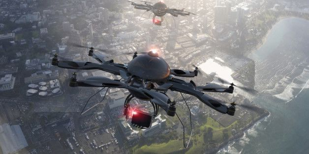Drones and Technology Convergence http://www.huffingtonpost.com/peter-diamandis/drones--technology-conver_b_9341760.html
