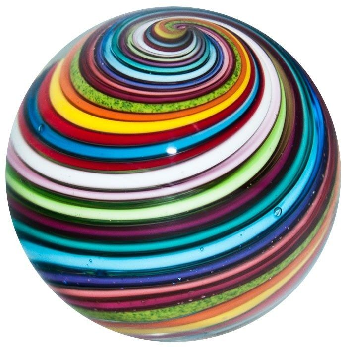 Glass Marbles on Pinterest | Caithness Glass, Paper Weights and ...