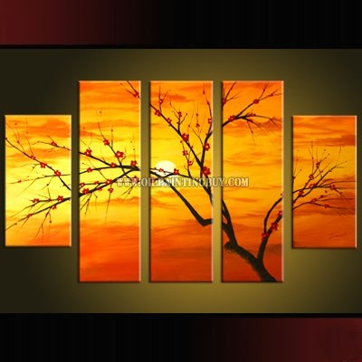 51 best Multi-canvas wall art ideas images on Pinterest | Paint ...