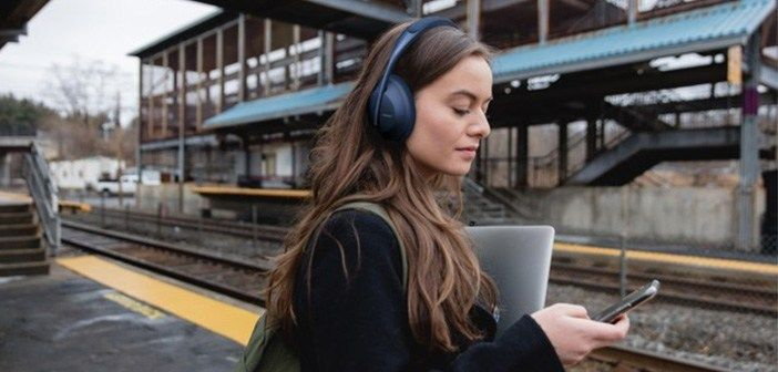 Bose Releases Limited Triple Midnight Edition Of Noise Cancelling Headphones 700 Poc Network Tech In 2020 Noise Cancelling Noise Cancelling Headphones Bose