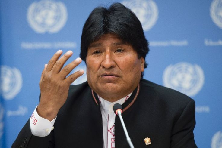 President Evo Morales Dead or Alive: Read the truth about Evo Morales death hoax