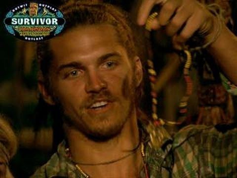 Best Tribal Ever!!!!!!  Survivor: Caramoan - The Extra Immunity