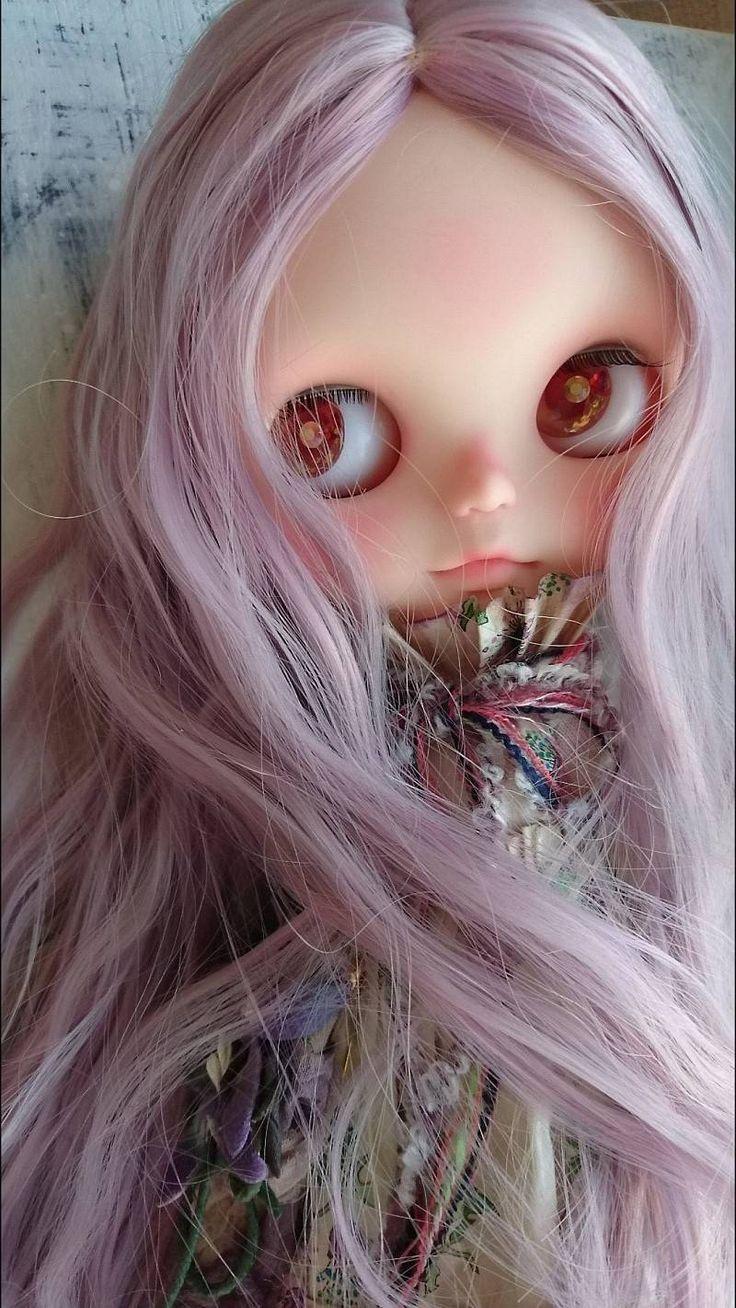 *ayu//custom blythe*「帽子屋の娘」アリス マッドハッター風 - ヤフオク!